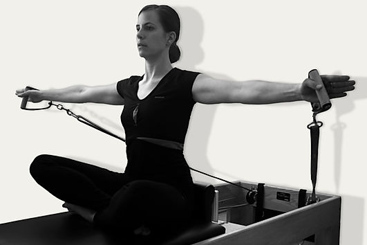 Gaëlle Nguyen Instructeur de pilates à Montpellier