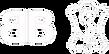 01 Logo BBO & SL - Wit op transparant.pn