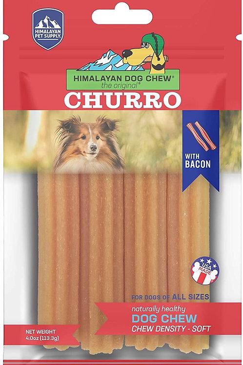 Yaky Churros