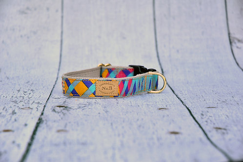 Kaleidoscope Collar