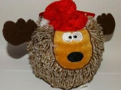 Reindeer Ball