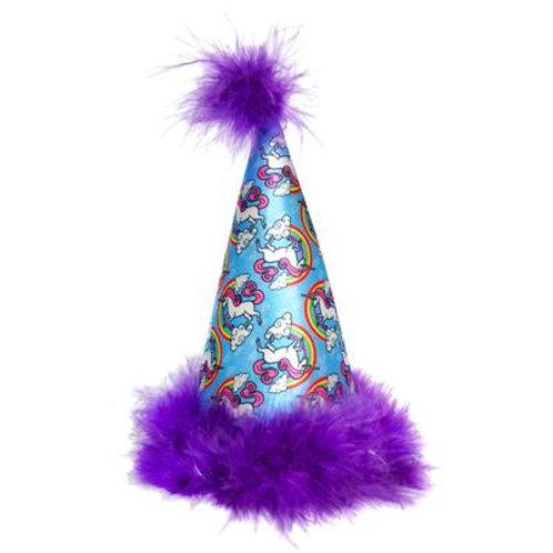 Magic Unicorn- Party Hat