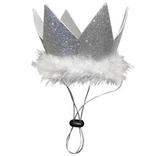 Crown - Silver