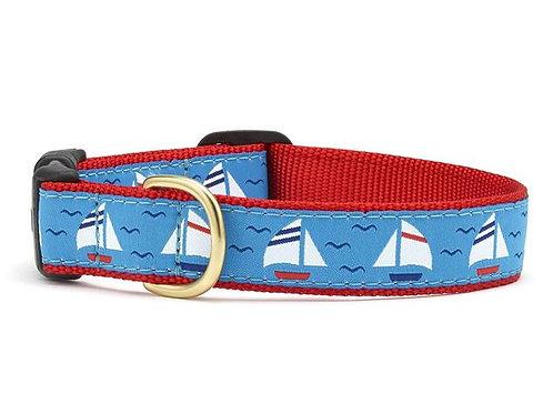 Under Sail Collar