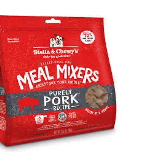 Purely Pork Meal Mixer 3.5 oz