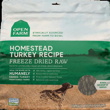 Homestead Turkey