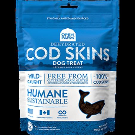 Cod Skins