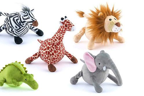 Safari Toy Collection