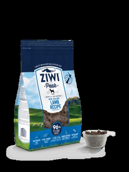 Air Dried- New Zealand Lamb