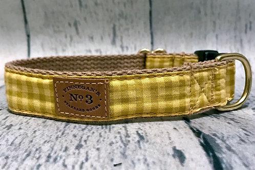 Haystack Collar