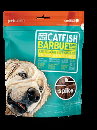 Grain Free Catfish Jerky