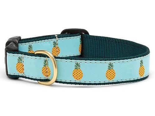 Pineapple Collar