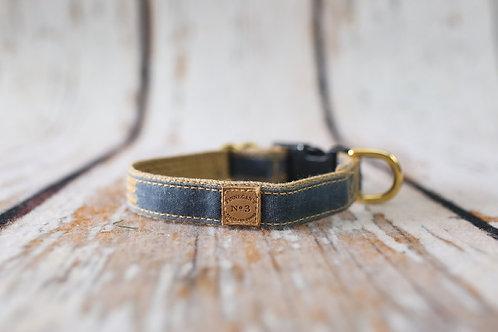 Quarry Blue Collar