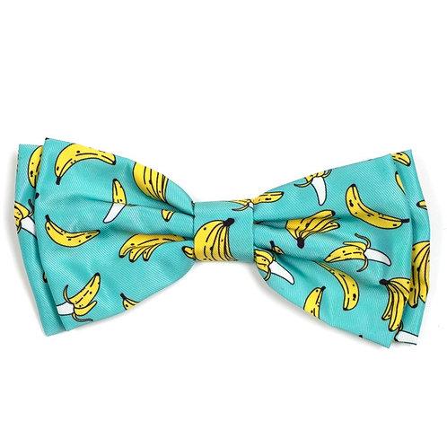 Go Bananas Bow Tie