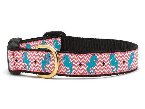 Seahorse Collar