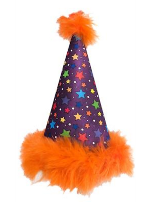Circus Stars- Party Hat