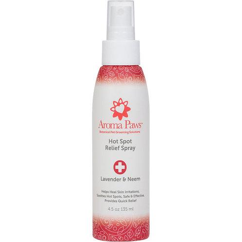 Hot Spot Relief Spray