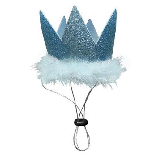Crown- Blue
