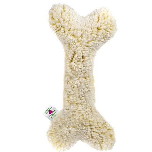 Huggle Fleece Bone