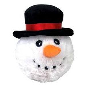Snowman Ball