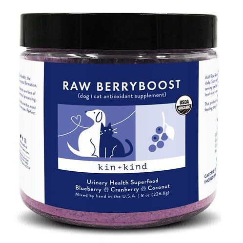 Raw Berry Boost- UTI Support