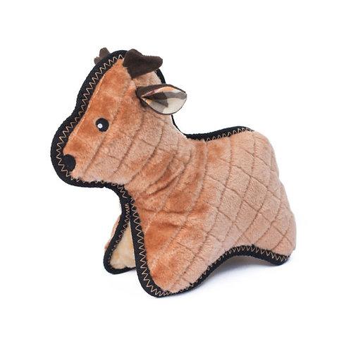 Z-stitch Reindeer