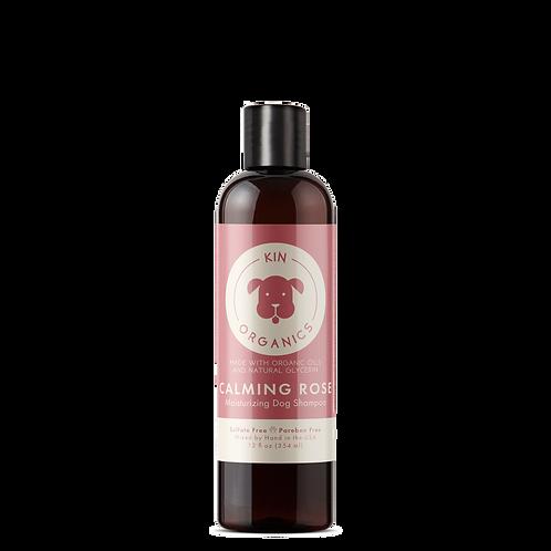 Calming Rose Shampoo