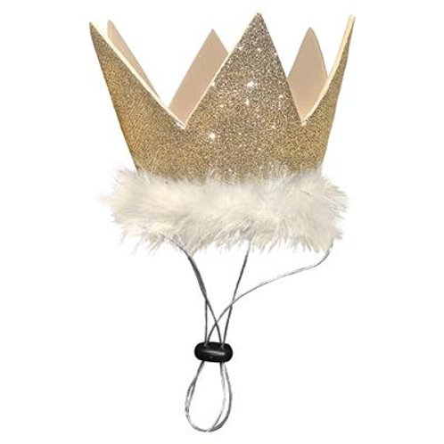 Crown- Gold