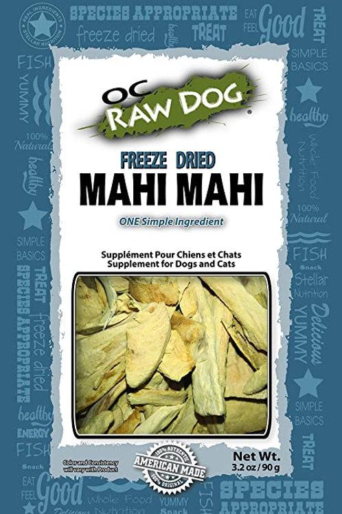 Mahi Mahi Treats