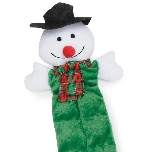 Squeak Snowman