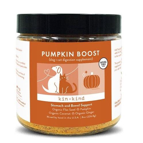 Pumpkin Boost- Stomach & Bowel Support