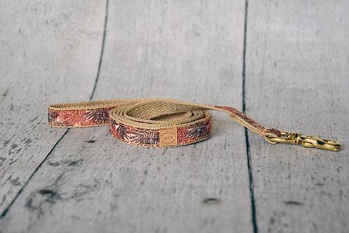 Vintage Polynesian Lead