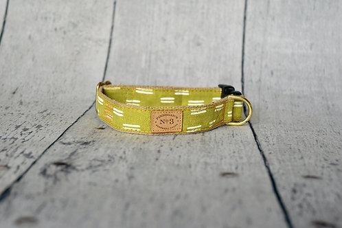 Citron Dash Collar