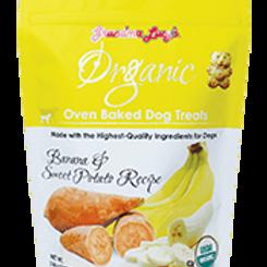 Banana & Sweet Potato