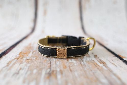 Black Tar Collar