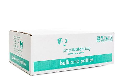 Bulk- Lamb Patties