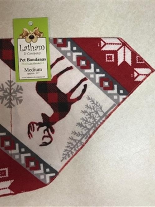 Flannel Christmas