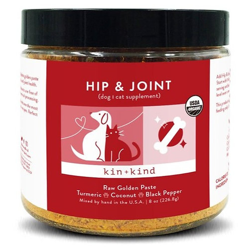 Hip & Joint Support