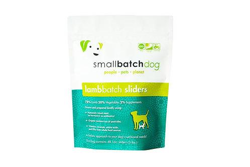 Sliders (3lbs)- Lamb