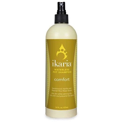 Ikaria Waterless Shampoo