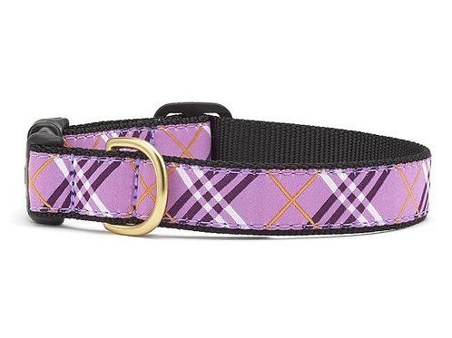 Lavender Lattice Collar
