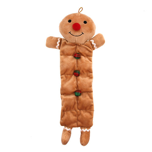 Squeak Gingerbread Man