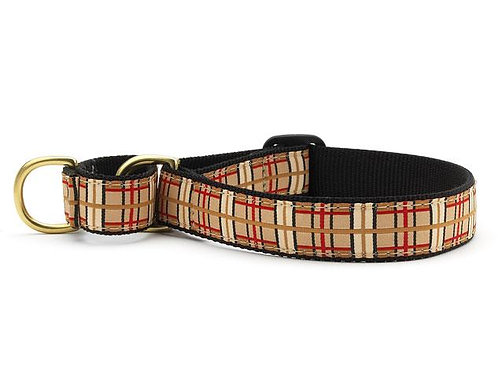 Country Plaid Martingale