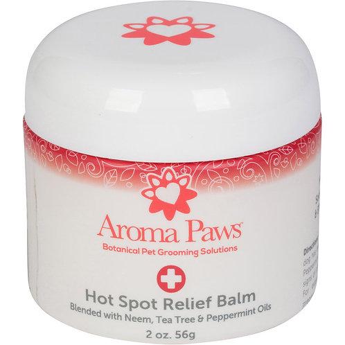 Hot Spot Relief Balm