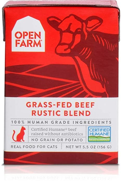 Grass Fed Beef- Stew