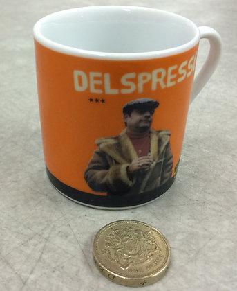 Delspresso Mug