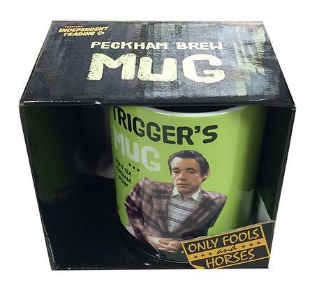 Triggers Mug