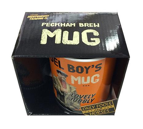 Del Boy's Mug