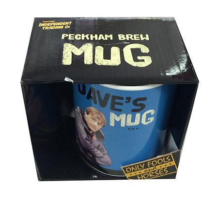 Dave's Mug