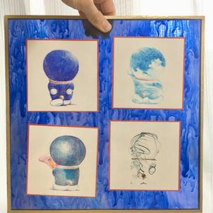 ink Doraemons